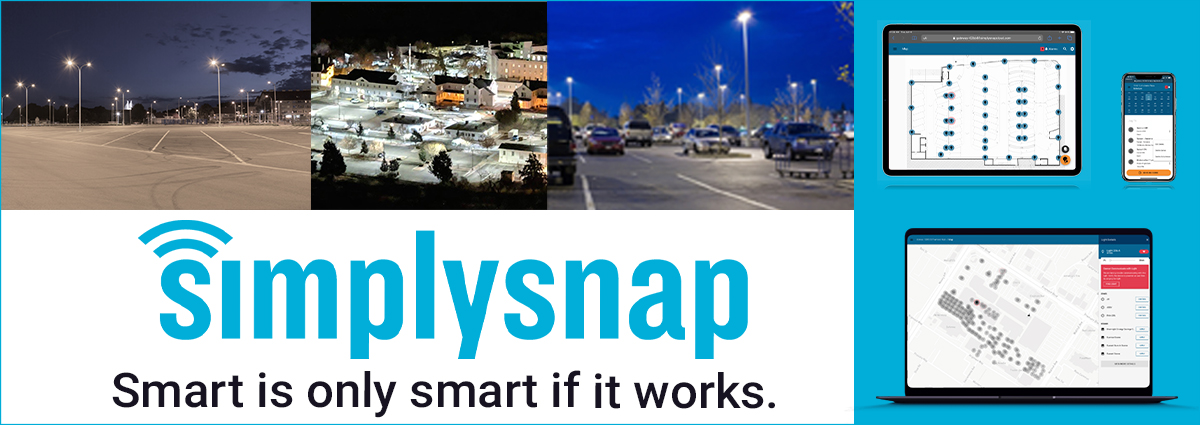 This webinar, hosted by Synapse, will discuss highlights of the SimplySnap control system and the key challenges and solutions for parking garage applications.
